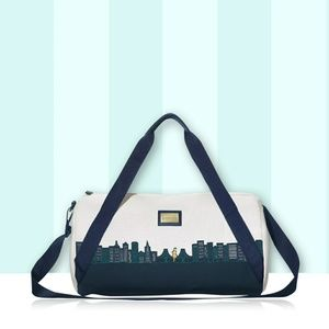 Benefit Porefessional Duffle Gym Weekender Bag